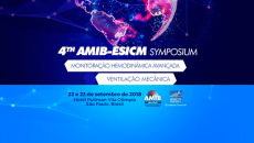 DVD + ONLINE - 4° AMIB-ESICM SYMPOSIUM