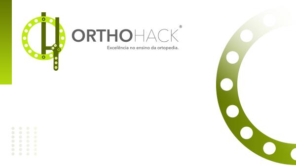 OrthoHack – 1