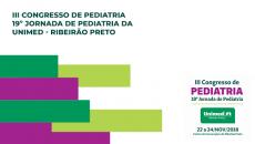 DVD + ONLINE - III Congresso de Pediatria - 19º Jornada de Pediatria da Unimed Ribeirão Preto