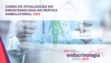DVD ONLINE CURSO DE ATUALIZAÇÃO EM ENDOCRINOLOGIA NA PRÁTICA AMBULATORIAL 2019