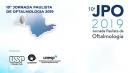 10 JPO  JORNADA PAULISTA DE OFTALMOLOGIA 2019