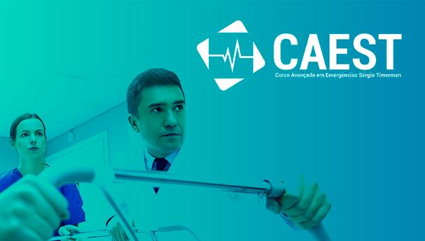 Curso Avançado em Emergências Clínicas – Dr. Sérgio Timerman CAEST 2019
