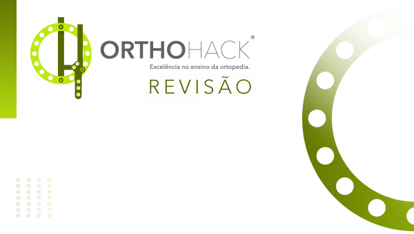 24 HORAS PARA O TEOT - REVISÃO PRESENCIAL ORTHOHACK + AULAS