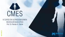 IV CURSO DE ULTRASSONOGRAFIA MÚSCULOESQUELÉTICA - Prof. Dr. Renato A. Sernik