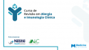 Reciclagem  em Alergia e Imunologia Clínica 2020 / 2021