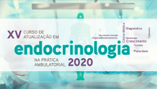 XV Curso de Atualização em endocrinologia na prática ambulatorial 2020