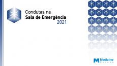 Condutas na Sala de Emergência - COVID 19 - GRATUITO