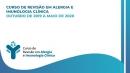 Reciclagem e Preparatório para Prova de Titulo em Alergia e Imunologia Clínica 2019 2020