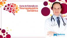 NEUROPSIQUIATRIA GERIÁTRICA NA PRÁTICA CLÍNICA