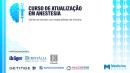 Curso de Atualização em Anestesia - Prof.  José Otávio Costa Auler Junior / Dra. Claudia Simões