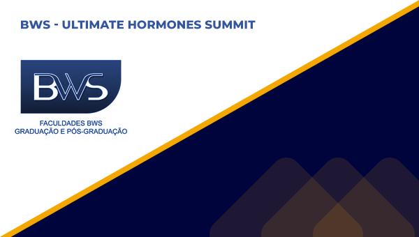 ULTIMATE HORMONES SUMMIT