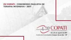 XV COPATI Congresso Paulista de Terapia Intensiva