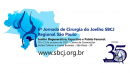 6ª JORNADA DE CIRURGIA DO JOELHO SBCJ