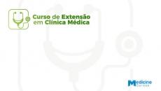 Curso de Extensão em Clínica Médica