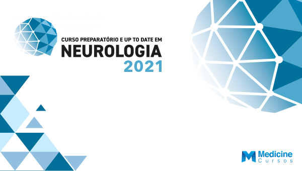 CURSO UP TO DATE EM NEUROLOGIA E PREPARATÓRIO PARA PROVA DE TÍTULO - 2021