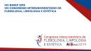 VIII Congresso Interuniversitário de  Flebologia, Linfologia e Estética