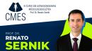 PRESENCIAL - CURSO DE ULTRASSONOGRAFIA MÚSCULOESQUELÉTICA Prof. Dr. Renato A. Sernik - PRESENCIAL