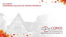 XVI CONGRESSO COPATI 2019 - ADULTO